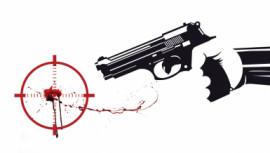 Gunfight in Bangladesh