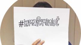 'I Am Not a Feminist'
