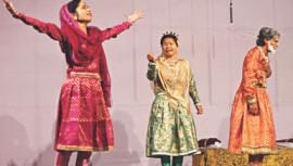 Jatra festival