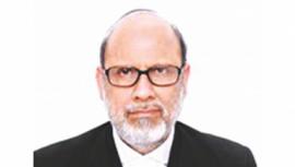 Justice Md Abdul Wahhab Miah