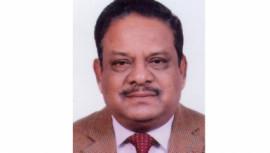 Minister AKM Shahjahan Kamal