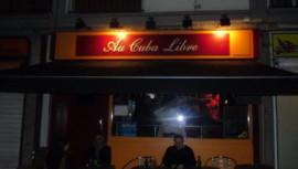 French city, Rouen, bar, fire, 13 killed, Cuba Libre bar, birthday party, victims, France