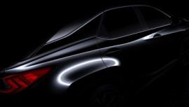 Lexus 2016 RX