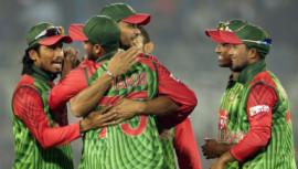 In Tri-Nation Series 2018 Bangladesh vs Sri Lanka ODI