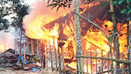 Thakurpara Rangpur mayhem