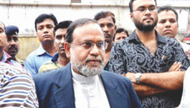 Jamaat-e-Islami, Dhaka, Bangladesh, Mir Quasem Ali, war criminal, Ahmed Bin Quasem, Jamaat, war crimes trial, Liberation War, full order release, Bangladesh liberation war, War crimes