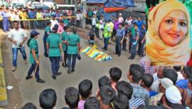 Bangladesh, SP Babul Akter, Mahmuda Khanam Mitu, SP wife murder