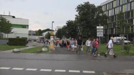 Munich police investigate Breivik link