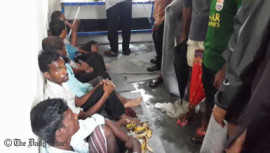 Munshiganj-boat capsize