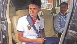 Mustafizur Rahman, fizz returns