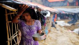 Mynarmar Rohingya crisis
