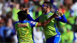 Sylhet Sixers captain Nasir Hossain