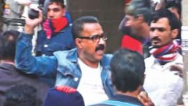 Narayanganj clash