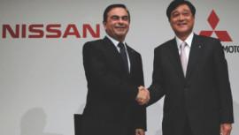Nissan taking control of Mitsubishi