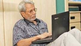 Dr Nizamuddin Ahmed