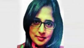 Farina Arshad, Pakistan High Commission in Bangladesh