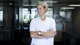 Barbara Wildhaber, the Swiss Surgeon Saving the Tiniest of Lives