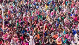 Breakthrough India smashes gender-based violence