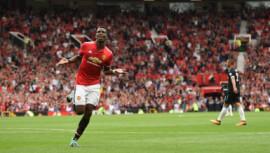 Jese sinks Arsenal, 4-star MU