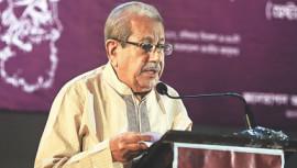 Prof Emeritus Anisuzzaman