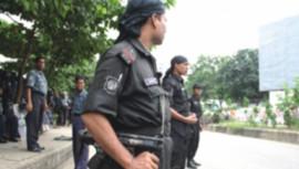 Ain o Salish Kendra, Bangladesh, militancy, militant attacks, Dhaka Metropolitan Police, DMP