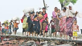 rohingya repatriation