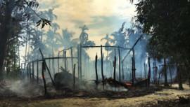 UN investigators demand 'full, unfettered' access to Myanmar