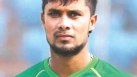 Bangladeshi Cricketer Sabbir Rahman