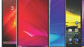 Samsung mobile Bangladesh launches