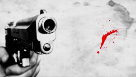 'Drug smuggler' killed in Ctg 'gunfight'