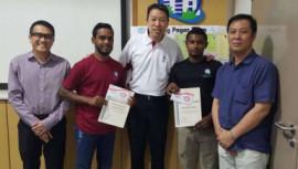 Singapore, Bangladesh, Bangladeshi migrant workers