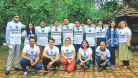 Spark* Bangladesh Accelerator:  An exciting opportunity for emerging social entrepreneurs