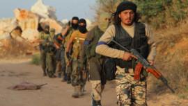 Syria-Nusra Front
