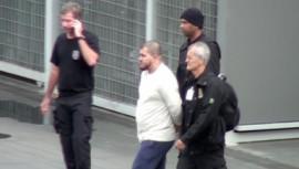 Brazil holds terror suspects