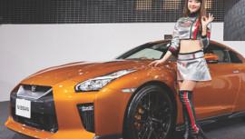 The biggest trends at Tokyo Auto Salon 2017