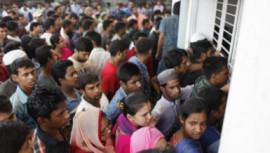Eid-ul-Fitr, Bangladesh government