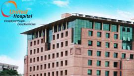 United hospital,