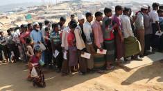 FM briefing diplomats on Rohingya return