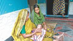 Saviour of expecting mothers