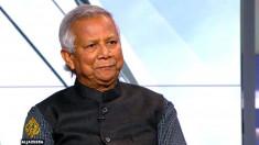 Suu Kyi should resign: Yunus