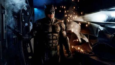 Affleck looking to make big change to Batman