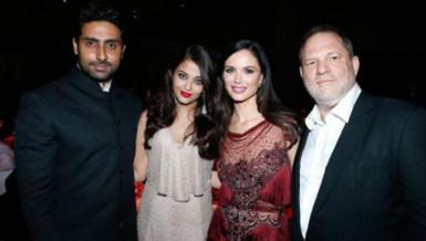 'Harvey Weinstein wanted to meet Aishwarya alone'