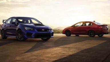 [Watch] Shift Review: Subaru prepares 2018 Subaru Impreza Sti