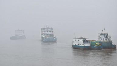 Foggy Weather in Bangladesh