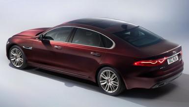A Jaguar for China