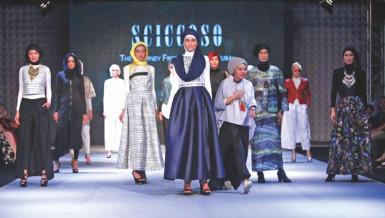 Jakarta Muslim Fashion Week 2016