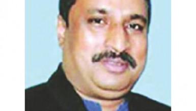 Nizam Uddin Hazari, Awami League, lawmaker, Jatiya Sangsad, JS membership, politics