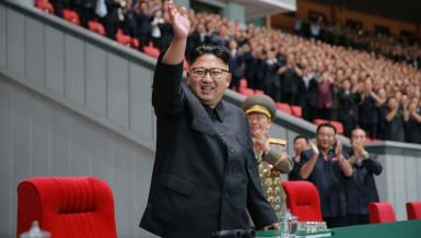 North Korea,executes,vice premier,showing,disrespect,during,meeting,Kim Jong-Un,grip on power