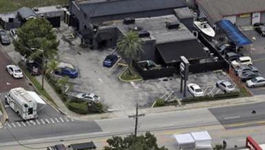 Orlando shooting, Orlando shooter, Orlando gunman, Omar Mateen, Gay, Pulse, Nightclub