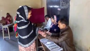 Rangpur City Corporation elections